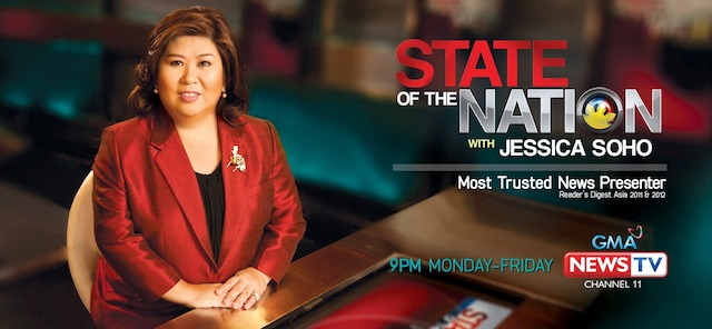 state of the nation with jessica soho march 13 2017 pinoy tv shows pinoy tambayan pinoy. Black Bedroom Furniture Sets. Home Design Ideas